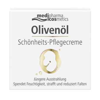 Olivenöl Schönheits-pflegecreme  bei apo-discounter.de bestellen