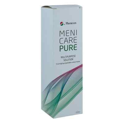 Meni Care Pure Lösung für harte Kontaktlinsen  bei apo-discounter.de bestellen