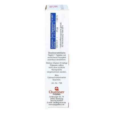 Doppelherz Vitamin D 1.000 I.e. Extra Tabletten  bei apo-discounter.de bestellen