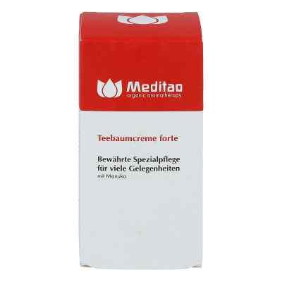 Meditao Teebaumcreme forte  bei apo-discounter.de bestellen