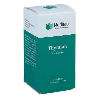 Meditao Thymiancreme mild  bei apo-discounter.de bestellen