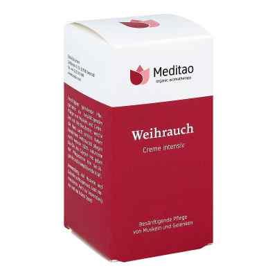 Meditao Weihrauchcreme  bei apo-discounter.de bestellen
