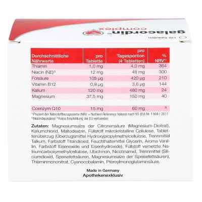 Galacordin complex Tabletten  bei apo-discounter.de bestellen