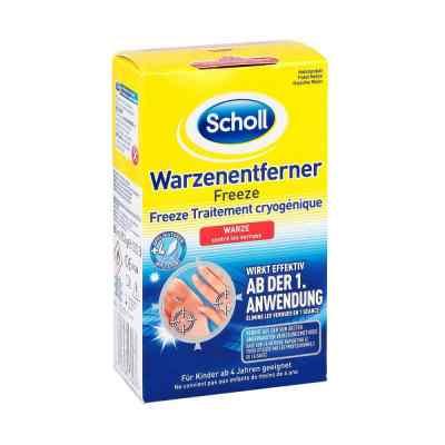 Scholl Warzenentferner Freeze  bei apo-discounter.de bestellen