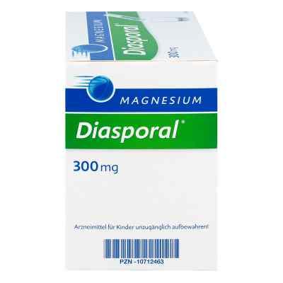 Magnesium Diasporal 300 mg Granulat zur, zum her.e.lsg.z.ein.  bei apo-discounter.de bestellen