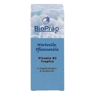 Vitamin K2 Tropfen  bei apo-discounter.de bestellen