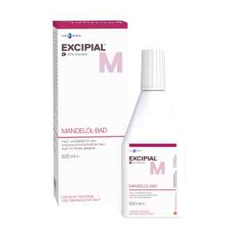 Excipial Mandelöl-bad bei apo-discounter.de bestellen