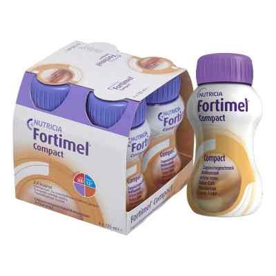 Fortimel Compact 2.4 Cappuccinogeschmack  bei apo-discounter.de bestellen