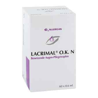 Lacrimal O.k. N Augentropfen  bei apo-discounter.de bestellen