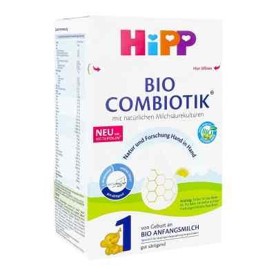 Hipp Pre Bio Combiotik 2060 Pulver  bei apo-discounter.de bestellen