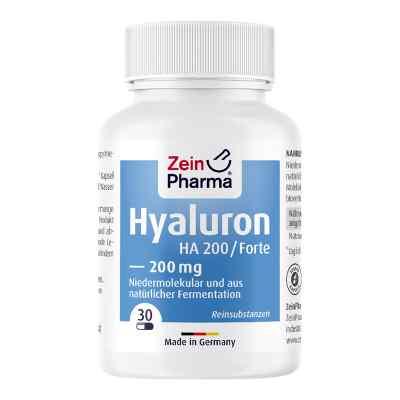 Hyaluron Forte Ha 200 Kapseln  bei apo-discounter.de bestellen