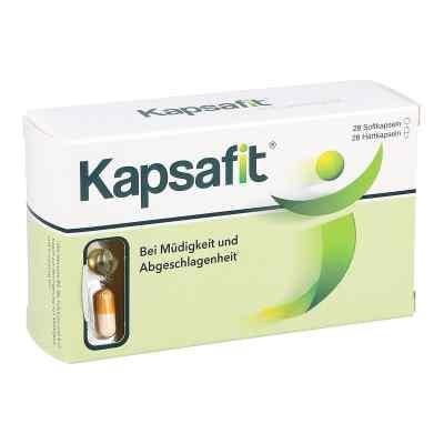 Kapsafit Kapseln  bei apo-discounter.de bestellen