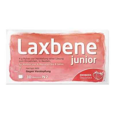 Laxbene junior 4g  bei apo-discounter.de bestellen