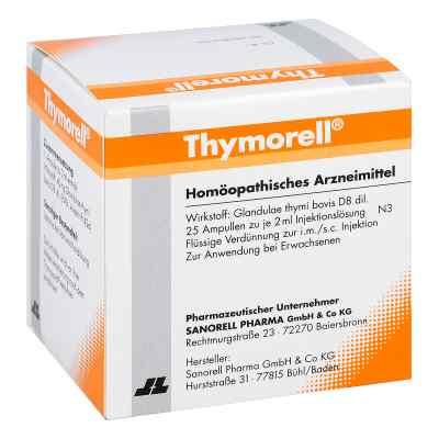 Thymorell Injektionslösung in Ampullen  bei apo-discounter.de bestellen