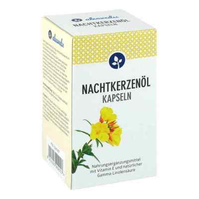 Nachtkerzenöl Kapseln 500 mg 10811277