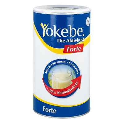 Yokebe Forte Pulver  bei apo-discounter.de bestellen