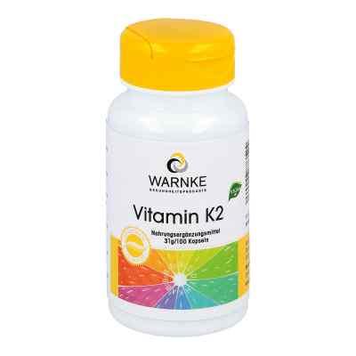 Vitamin K2 Kapseln  bei apo-discounter.de bestellen
