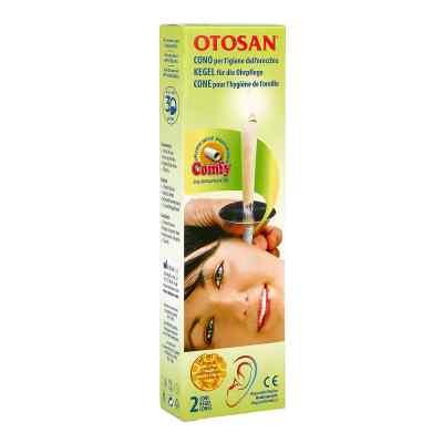 Otosan Ohrenkerze  bei apo-discounter.de bestellen