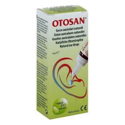 Otosan Ohrentropfen  bei apo-discounter.de bestellen