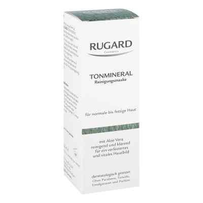 Rugard Tonmineral Reinig.maske für norm.-fet.Haut  bei apo-discounter.de bestellen