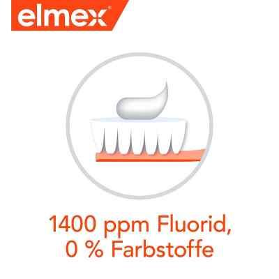 Elmex Junior Zahnpasta Doppelpack  bei apo-discounter.de bestellen