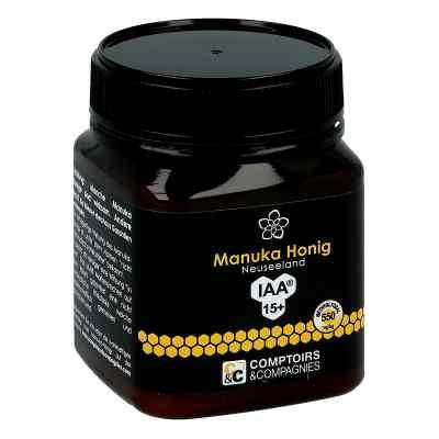 Manuka Honig Mgo 550  bei bioapotheke.de bestellen
