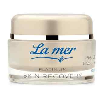 La Mer Platinum Skin Recov.pro Cell Nacht mit Parfum  bei apo-discounter.de bestellen