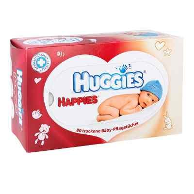 Huggies Happies Baby-pflegetücher  bei apo-discounter.de bestellen
