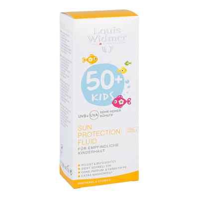 Widmer Kids Sun Protection Fluid 50 unparfümiert  bei apo-discounter.de bestellen