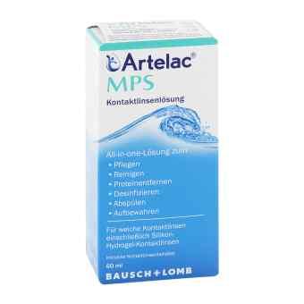 Artelac Mps Kontaktlinsenlösung  bei apo-discounter.de bestellen