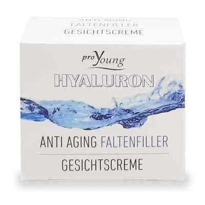 Proyoung Hyaluron Faltenfiller Creme  bei apo-discounter.de bestellen