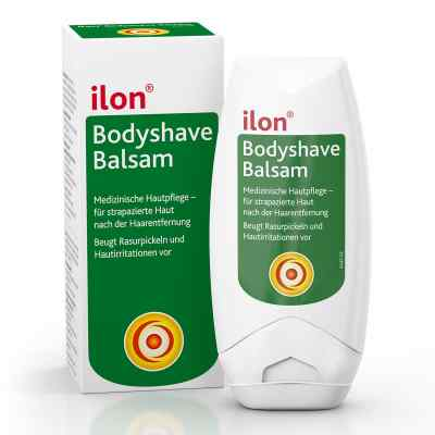 Ilon Bodyshave Balsam  bei apo-discounter.de bestellen