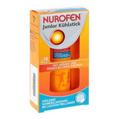 Nurofen Junior Kühlstick  bei bioapotheke.de bestellen