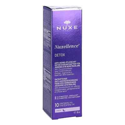 Nuxe Nuxellence Detox Creme bei apo-discounter.de bestellen