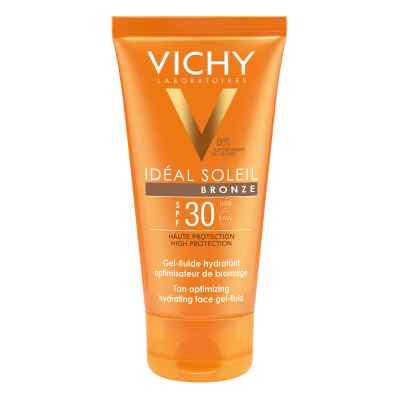 Vichy Capital Ideal Soleil Bronze Ges.gel Lsf 30  bei apo-discounter.de bestellen