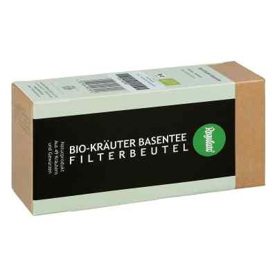 Basentee 49 Kräuter bio Filterbeutel  bei apo-discounter.de bestellen
