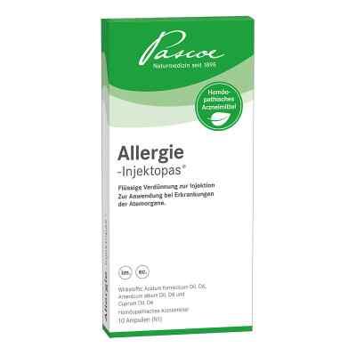 Allergie-injektopas Injektionslösung Ampullen  bei apo-discounter.de bestellen