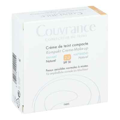 Avene Couvrance Kompakt Cr.-make-up matt.nat.2.0  bei apo-discounter.de bestellen