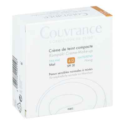 Avene Couvrance Kompakt Cr.-make-up matt.honig 4  bei apo-discounter.de bestellen