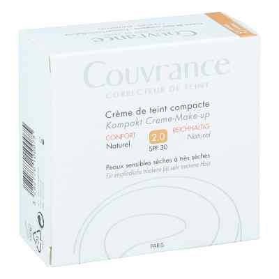 Avene Couvrance Kompakt Cr.-make-up reich.nat.2.0  bei apo-discounter.de bestellen