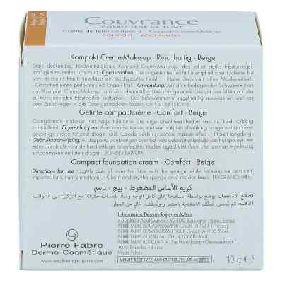 Avene Couvrance Kompakt Cr.-make-up reich.beig.2,5  bei apo-discounter.de bestellen