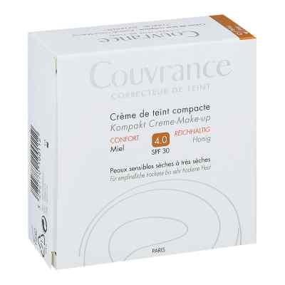 Avene Couvrance Kompakt Cr.-make-up reich.honig 4  bei apo-discounter.de bestellen