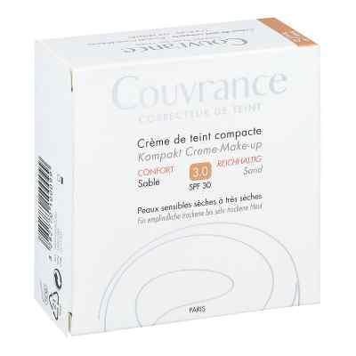 Avene Couvrance Kompakt Cr.-make-up reich.sand 3  bei apo-discounter.de bestellen
