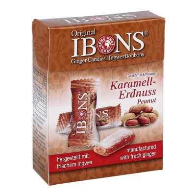 Ibons Karamell-erdnuss Bonbons 10943725