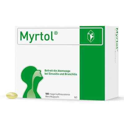 Myrtol magensaftresistente Weichkapseln  bei apo-discounter.de bestellen