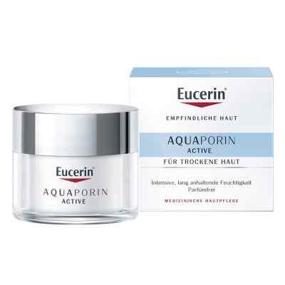Eucerin Aquaporin Active Creme trockene Haut  bei apo-discounter.de bestellen