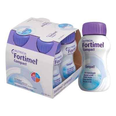 Fortimel Compact 2.4 Neutral  bei apo-discounter.de bestellen