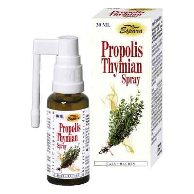 Propolis Thymian Spray  bei apo-discounter.de bestellen