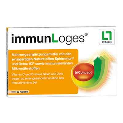 Immunloges Kapseln  bei apo-discounter.de bestellen