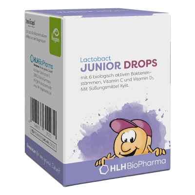 Lactobact Junior Drops Lutschtabletten  bei apo-discounter.de bestellen